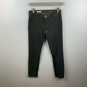 Adriano Goldschmied The Stevie Ankle Jodhpur Pant